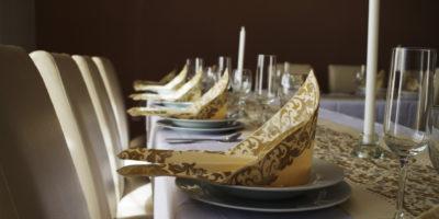 Etiquette Tips for Dining