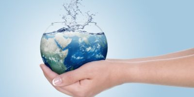 How to Conserve Water Under Drought Rations